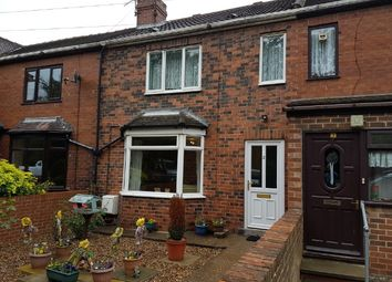 2 bed cottage for sale in Trevor Terrace, Wakefield, West Yorkshire WF2