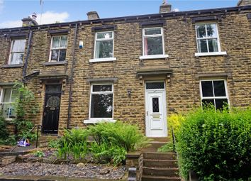 Thumbnail 3 bedroom terraced house for sale in Spa Wood Top, Huddersfield