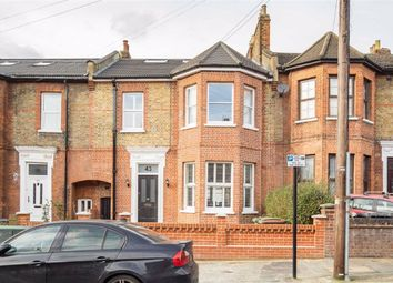 Thumbnail 6 bed terraced house for sale in Forest Drive West, Leytonstone, London