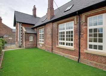 Thumbnail 3 bedroom end terrace house for sale in New Street, Pocklington, York