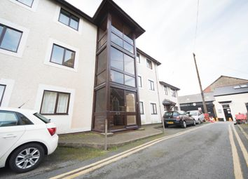 Thumbnail 2 bedroom flat for sale in William Street, Aberystwyth