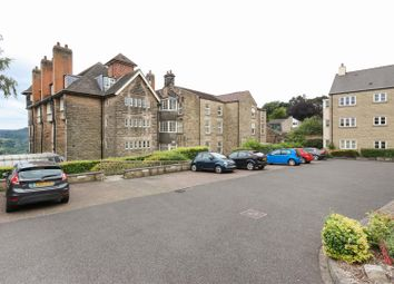 Thumbnail 2 bed flat for sale in Rockside Hydro, Cavendish Road, Matlock.