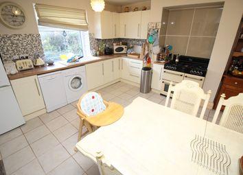 Thumbnail 2 bed terraced house for sale in Prospect Terrace, Allerton, Bradford