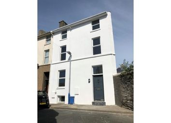 Thumbnail 2 bed terraced house for sale in Clarke Street, Douglas, Isle Of Man