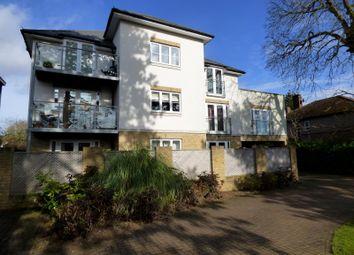 Thumbnail 1 bedroom flat to rent in Harrison Court, Beckenham Grove, Bromley