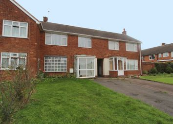Thumbnail 3 bed terraced house to rent in Rutland Crescent, Aldridge, Walsall
