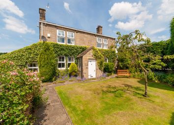 Thumbnail 3 bedroom detached house for sale in Patience Cottage, West End Lane, Horsforth