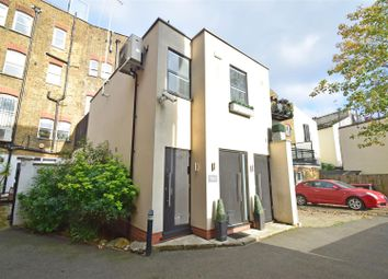 Thumbnail 2 bed link-detached house for sale in Bridle Lane, St Margarets, Twickenham