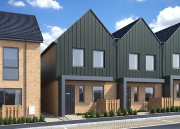 Thumbnail 2 bed semi-detached house for sale in Watling Gate, Sittingbourne, Kent