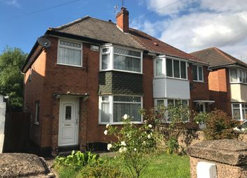 Thumbnail 3 bed property to rent in Falmouth Road, Hodge Hill, Birmingham