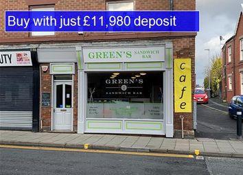 Restaurant/cafe for sale in Ormskirk Road, Pemberton, Wigan WN5