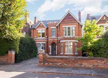 Thumbnail 5 bed detached house for sale in Perryn Road, London