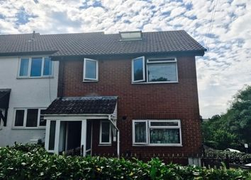 Thumbnail 4 bed property to rent in Woodmill Lane, Southampton