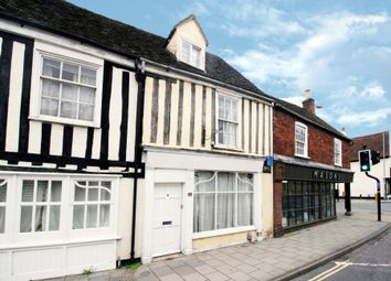 Thumbnail 4 bed property to rent in East Hill, Colchester