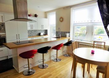 Thumbnail 2 bed flat to rent in Harbour Court, Harbour Road, Musselburgh