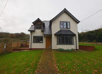 Thumbnail 3 bed detached house for sale in Foots Lane, Burwash Weald, Etchingham, East Sussex