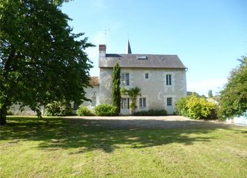 Thumbnail 6 bed property for sale in Former Presbytery, South Of Chinon, Loire Valley