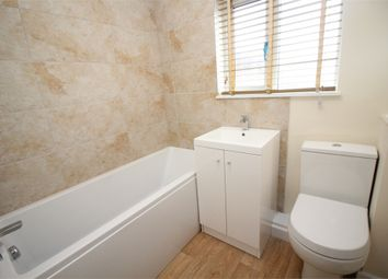 Thumbnail 2 bed semi-detached house to rent in Sutton Court, Emerson Valley, Milton Keynes, Buckinghamshire