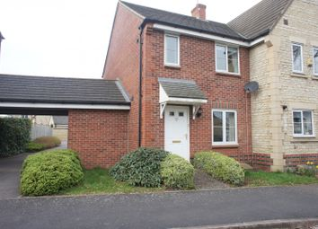 Thumbnail Property to rent in Grebe Road, Bicester