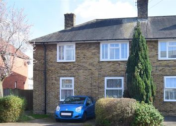 Thumbnail 1 bed maisonette for sale in Winchcombe Road, Carshalton, Surrey