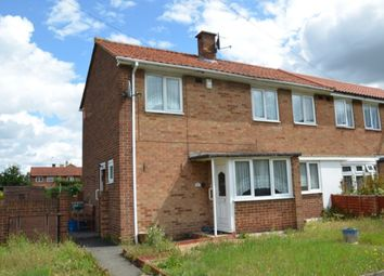 Thumbnail 3 bed semi-detached house for sale in Whiteleys Way, Hanworth, Feltham