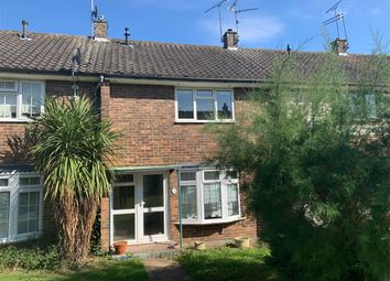 Lee Walk, Basildon, Essex SS16. 2 bed terraced house