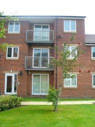 Thumbnail 2 bedroom flat to rent in Woodeson Lea, Rodley