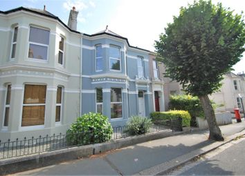 Thumbnail 5 bed terraced house for sale in Salisbury Road, St Judes, Plymouth