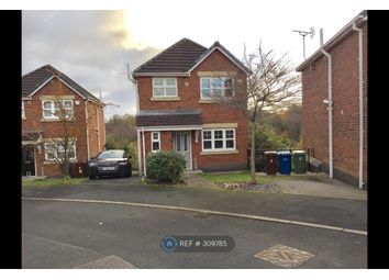 Thumbnail 3 bed detached house to rent in Fairman Drive, Wigan