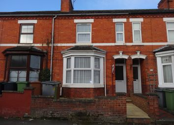 Thumbnail 3 bed terraced house to rent in Chace Road, Wellingborough