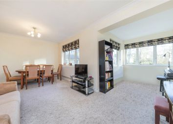Thumbnail 2 bed flat to rent in Kingfisher Court, Queensmere Road, Wimbledon, London