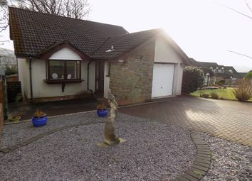 Thumbnail 4 bed detached house for sale in Daphne Road, Bryncoch, Neath, Neath Port Talbot.