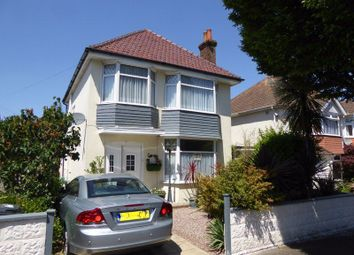 3 bed detached house for sale in Claremont Avenue, Bournemouth BH9