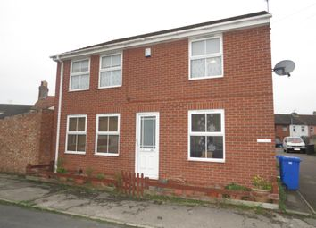 Thumbnail 2 bed flat for sale in St. Leonards Road, Lowestoft