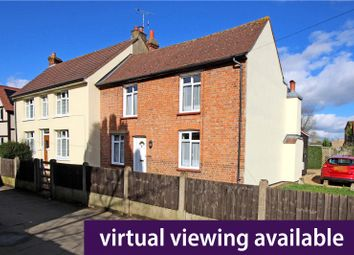 3 bed semi-detached house for sale in Rosemary Lane, Egham, Thorpe Village, Surrey TW20