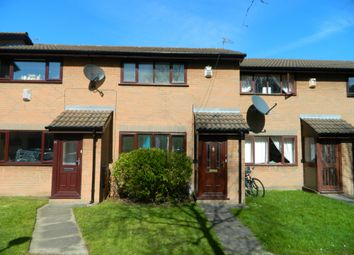 Thumbnail 2 bed terraced house to rent in Liverpool