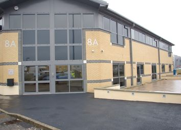 Thumbnail Office to let in Crabtree Rd, Thorpe Industrial Estate, Egham, Surrey