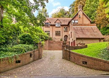 4 bed detached house for sale in Petersfield Road, Winchester, Hampshire SO23
