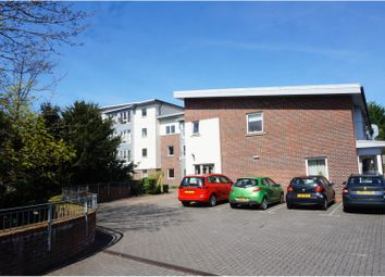 Thumbnail 1 bed property for sale in 2 Beech Avenue, Bitterne, Southampton