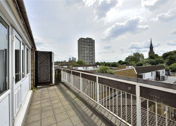 Thumbnail 2 bedroom flat for sale in Cable Street, Shadwell