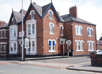 Thumbnail Office to let in 136 Nantwich Road, Crewe, Cheshire