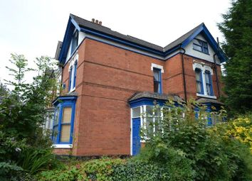 Thumbnail 1 bed property for sale in Church Road, Moseley, Birmingham