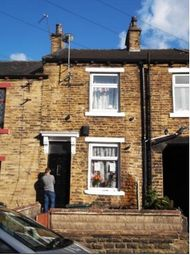 Thumbnail 2 bedroom terraced house for sale in Dirkhill Street, Bradford