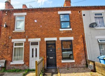 2 bed terraced house for sale in Nelson Street, Retford DN22