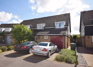 Thumbnail 4 bed semi-detached house for sale in Franklin Drive, Tollerton