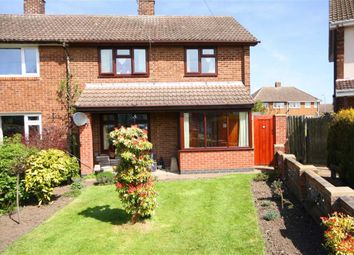 Thumbnail 3 bedroom semi-detached house for sale in The Oval, Retford, Nottinghamshire