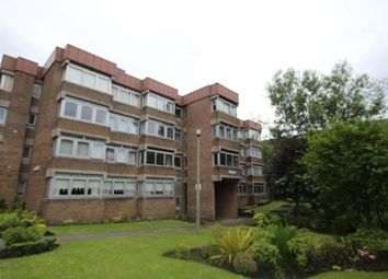 Thumbnail 1 bed flat to rent in Lethington Avenue, Shawlands, Glasgow