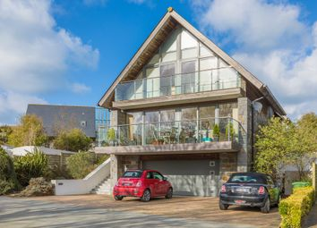 Thumbnail 3 bed detached house for sale in Route Du Picquerel, Vale, Guernsey