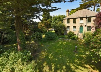 Thumbnail 4 bedroom detached house to rent in Constantine, Falmouth