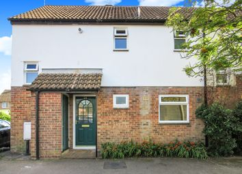 3 bed semi-detached house for sale in Spencer Road, Old Catton, Norwich NR6